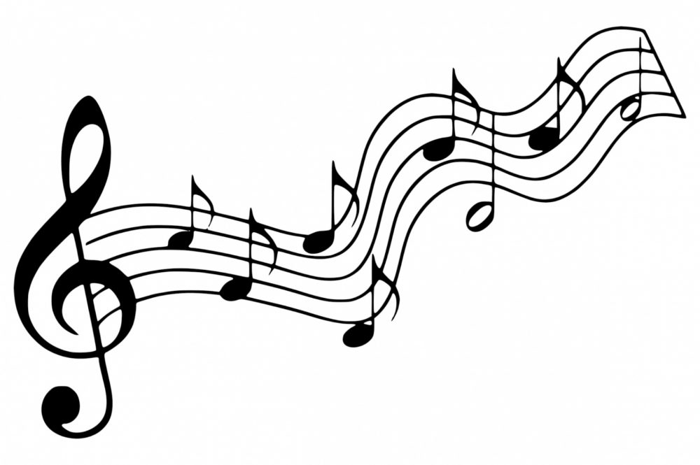music-note-silhouette